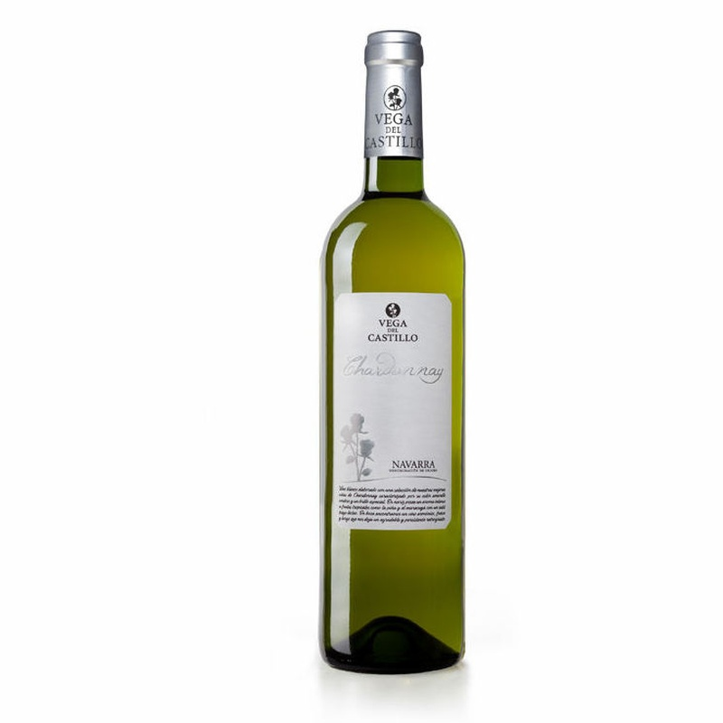 Vega del Castillo - Blanco seco: Catálogo de Mainake XXI