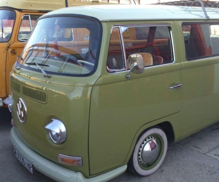 precio para restaurar coche Valdemoro