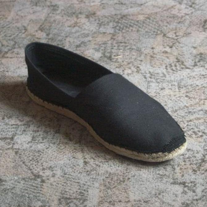 Préstale atención a tu calzado