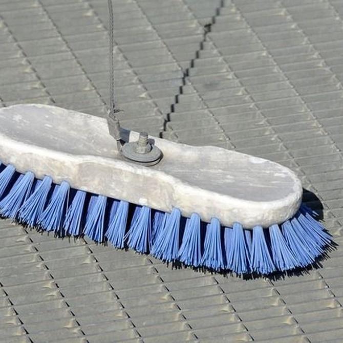 Beneficios de contratar a empresas de limpieza para tu comunidad
