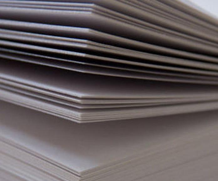 Fotocopias B/N y color: Artículos de Papelería Librería Yoyes