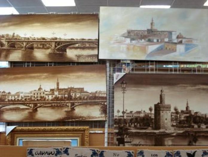 Pinturas al óleo: Servicios de Arte Joven La Tienda De Nati