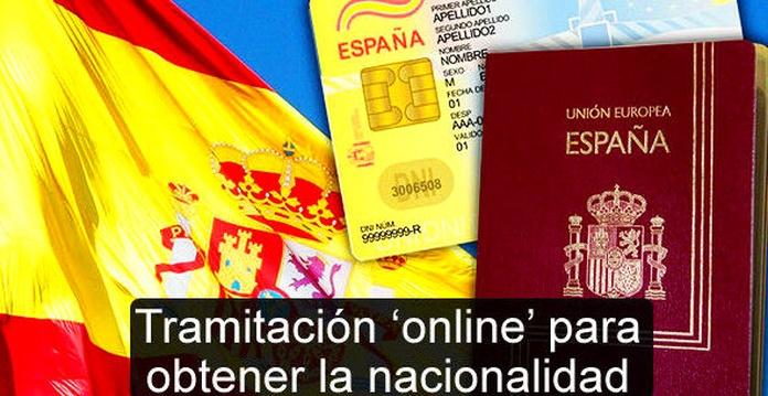 Tramitación de nacionalidad online en Alcázar de San Juan, Ciudad Real