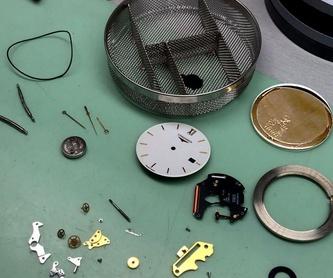 Relojería: Joyería de PERARNAU JOIERS