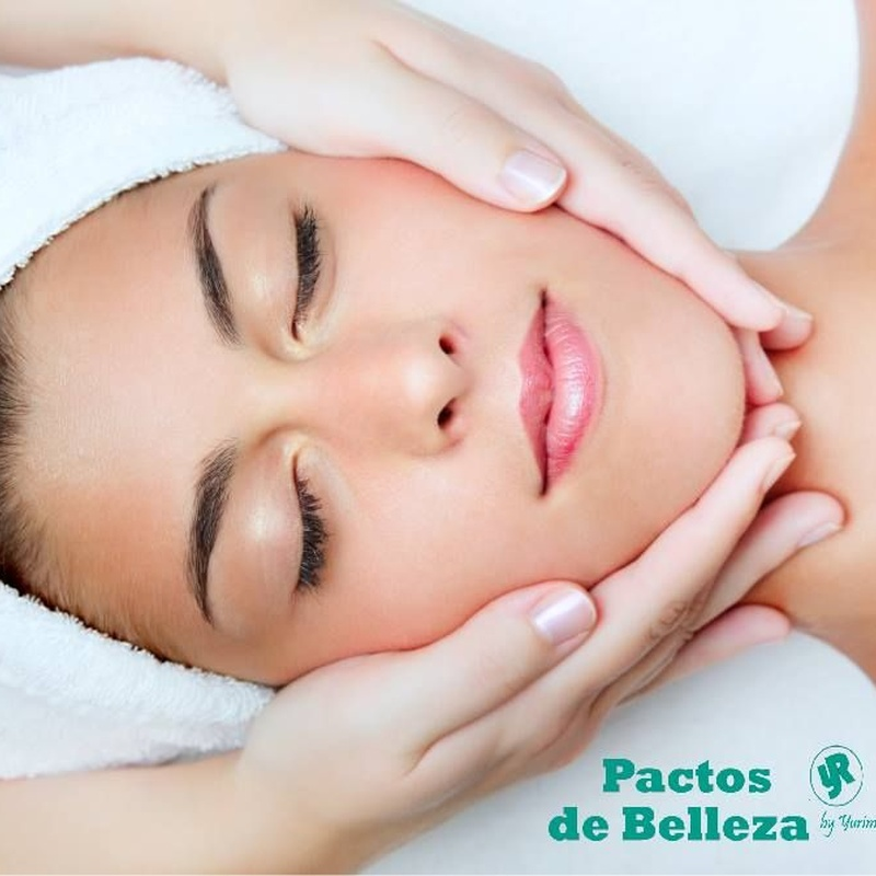 Tratamientos faciales: Tratamientos de Pactos de Belleza