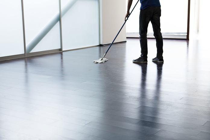 Limpieza de inmuebles para vender y alquilar : Servicios de limpieza de Blau