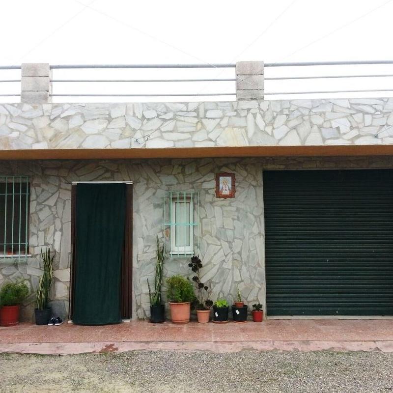 PARCELA EN ALSODUX: Servicios de Asesoría Castillo y Moreno