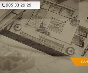 Empresas de construcción en Asturias: Cosampre