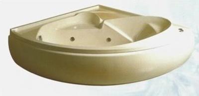 Bañeras angulares: Aqua Sistemas de Hidromasaje