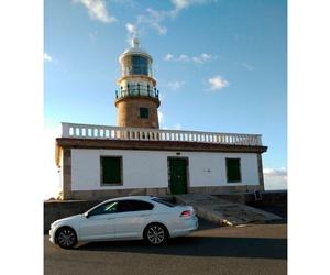 Taxi 24 horas en Barbanza, A Coruña