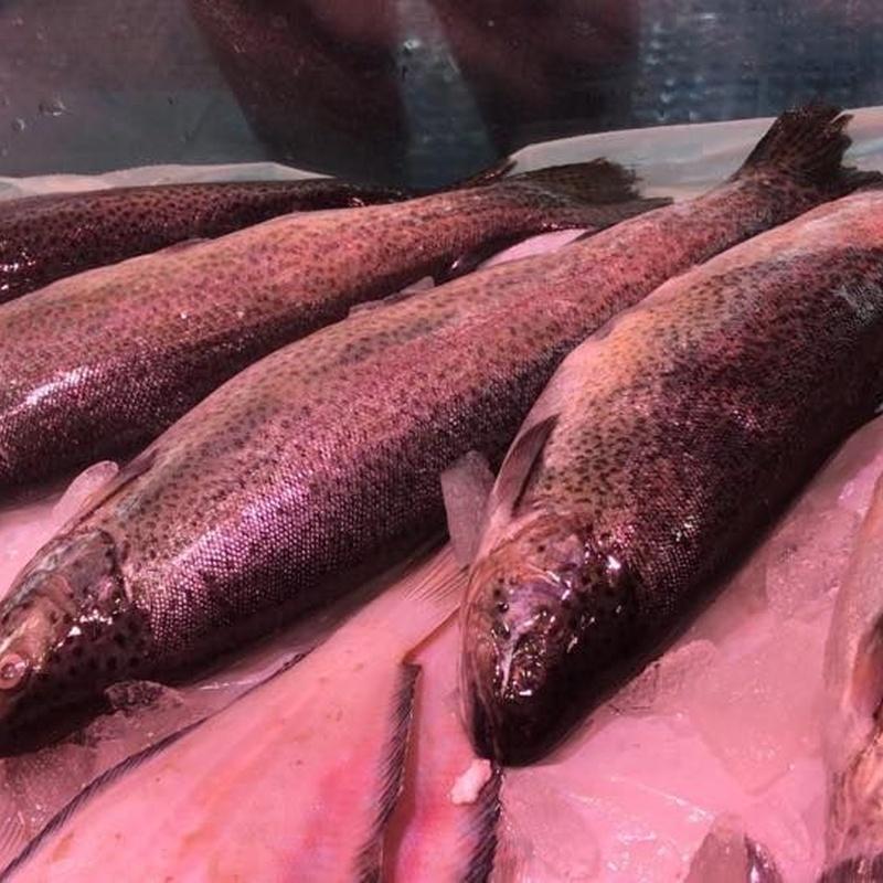 Pescados: Productos y Servicios de Pescadería La Central