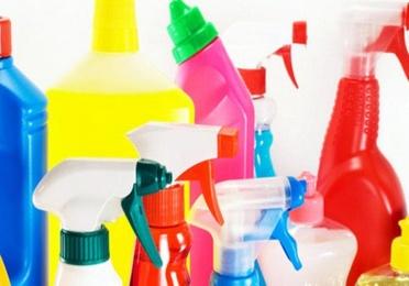 Venta y distribución de productos limpieza