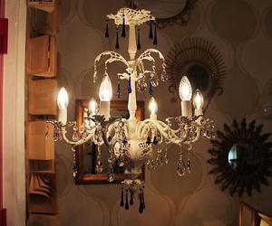 Lámparas de araña y cristal: Ruzafa Vintage