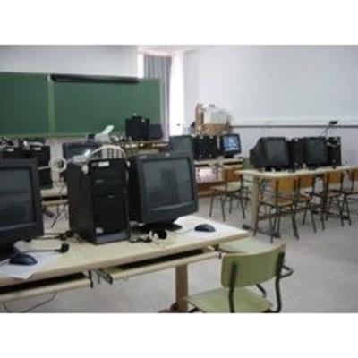 Tecnología: I.E.S. García Morato