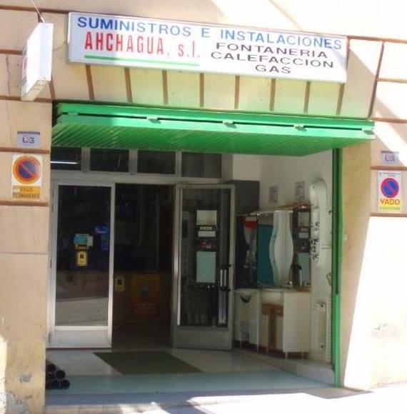 Empresa fontanería Madrid Retiro