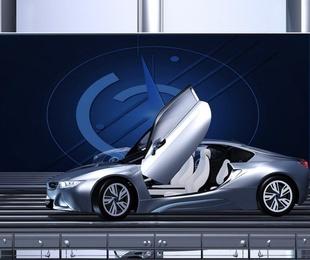 ¿Te imaginas cómo será el neumático del futuro?
