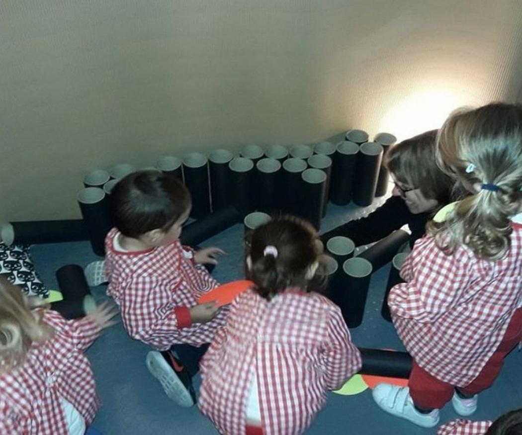 Diferencias entre escuela infantil y guardería