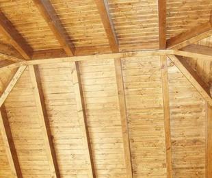 Tejados y techos