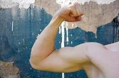 Elimina la flacidez de tus brazos