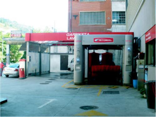 Fotos de Estaciones de servicio en Eibar | Estación de Servicio Kantoi, S.A.