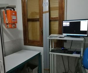 Interior de nuestra clínica veterinaria en Priego de Córdoba