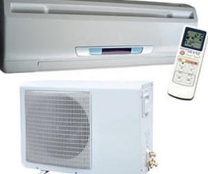 Aire acondicionado - Climatización