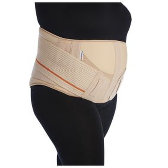 Faja sacrolumbar doble sistema tensores: Productos y servicios   de Ortopedia