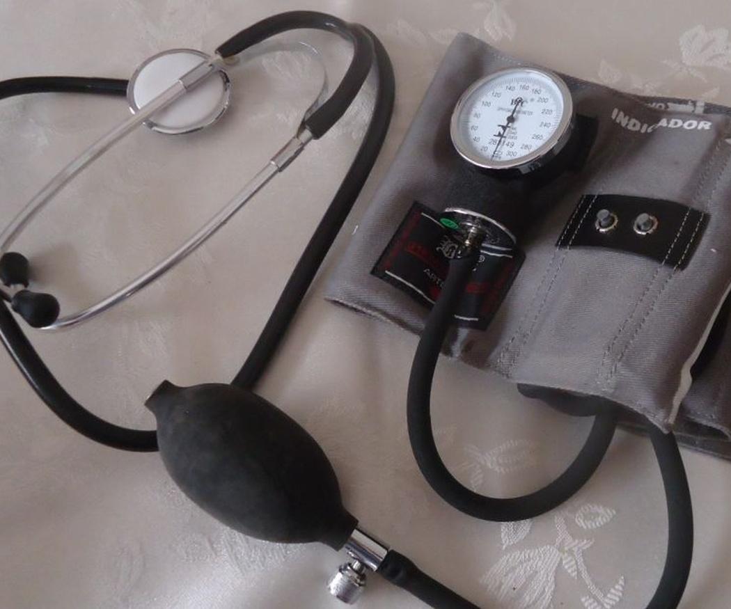 Algunas causas que originan la subida de la tensión arterial