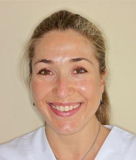 Curriculum Dra. Marta Romeo Rubio