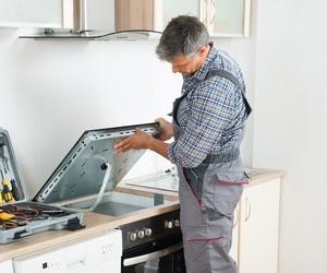 Reparación de electrodomésticos en Vizcaya