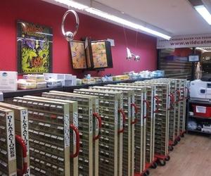 Tienda de material para tatuajes en Cataluña