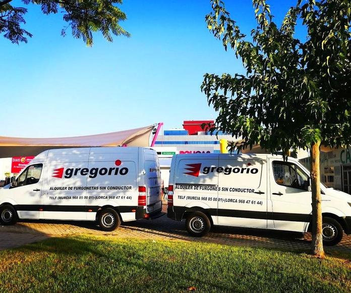 Nos encontrará en Gasolinera Poligas - Murcia - (Ronda Sur)