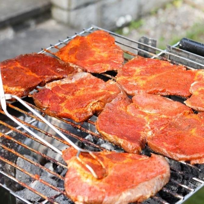 Secretos de un buen asado de carne