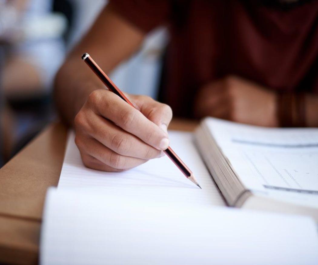 La importancia de tener una buena postura al estudiar