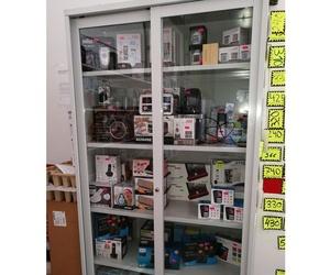 Electrodomésticos de todo tipo en Torrijos