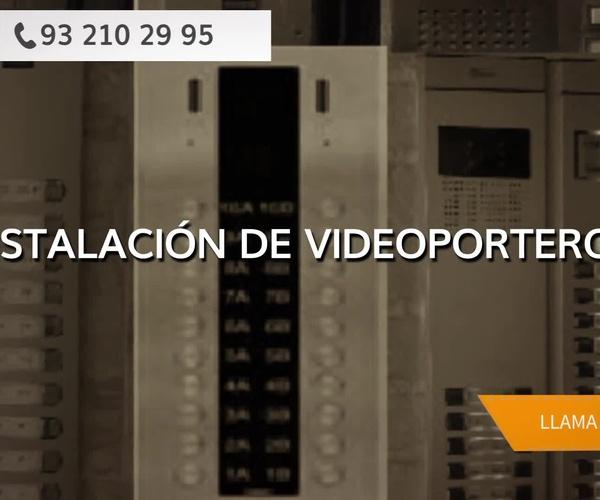 Antenas parabólicas en Gràcia, Bbarcelona | Instal Al Servei De La Comunitat, S.L.