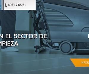 Empresa de limpieza en Denia: Netes