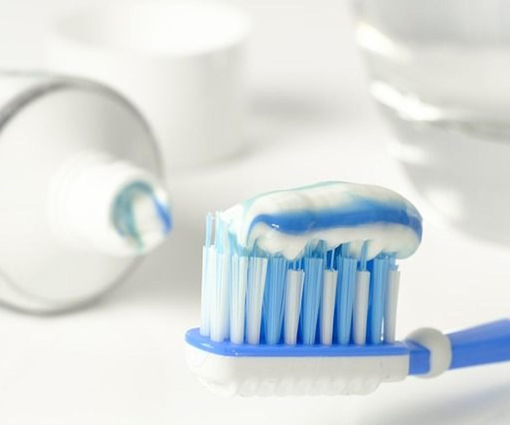 Elegir la pasta de dientes