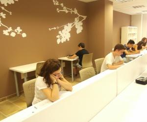Galería de Academias de Primaria, ESO y Bachillerato en Parla | Centro de estudios Zona