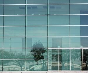 Puertas correderas de cristal para aumentar las ventas