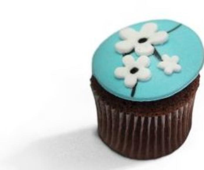 Cupcakes de chocolate y limón: Productos of MartaPino Postres