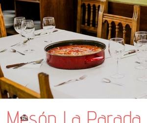 Restaurante menú del día Salamanca