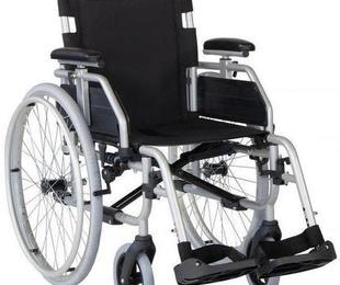 Alquiler de sillas de ruedas, andadores y muletas