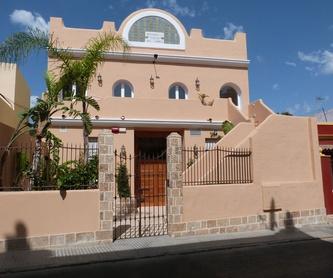 Instalaciones : Nuestra Casa  de Casa de Mayores Virgen del Carmen