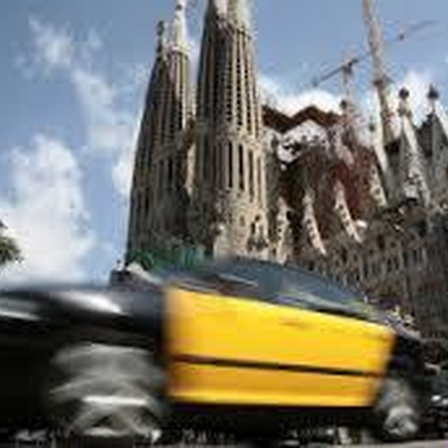 Taxi 24h en Sant Andreu de la Barca | Taxi Central