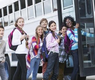 Los beneficios de las excursiones escolares