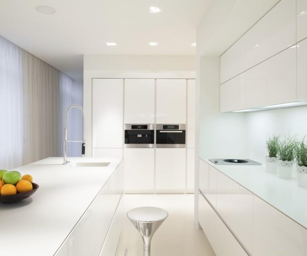 Algunas claves para que los muebles de cocina sean prácticos