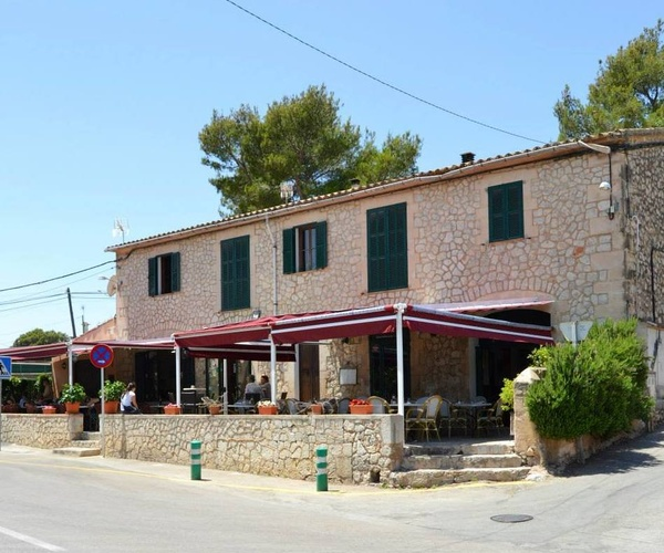 Menú del día en Palma de Mallorca