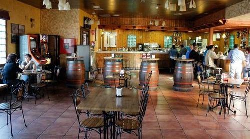 Fotos de Arrocerías en Torres de la Alameda   Restaurante - Tapería El Pajar del Moral