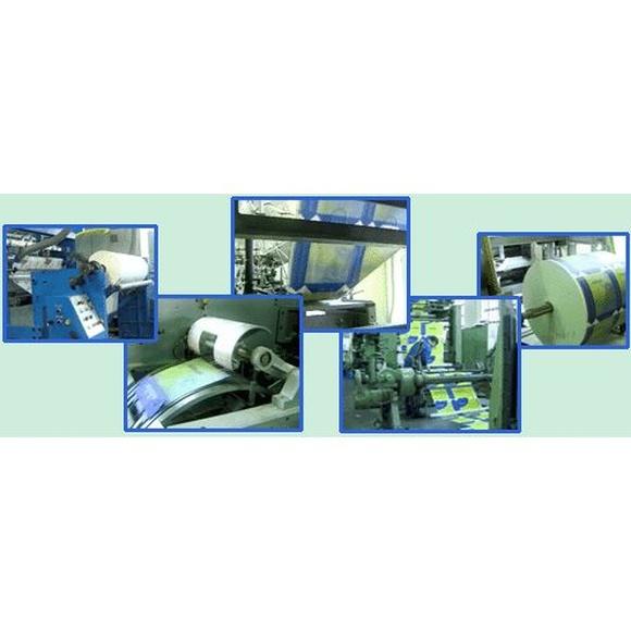 Impresión offset de bolsas. Flexografía de bolsas: Catálogo de Embalaje Activo, S.L. ( EMAC )